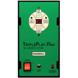 Thumbnail Image 3 for TriplePlay Plus Pitching Machine
