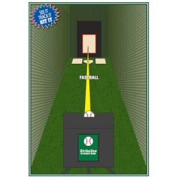 Thumbnail Image 4 for Strike One Pitching Machine