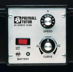 Thumbnail Image 3 for Polyball Tutor Pitching Machine