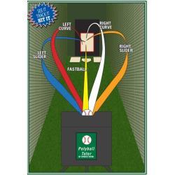 Thumbnail Image 4 for Polyball Tutor Pitching Machine