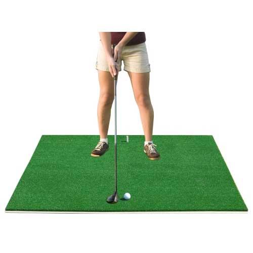 Cimarron Residential Nylon Golf Mat w/ 1 Tee