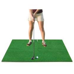 Thumbnail Image 2 for Cimarron Residential Nylon Golf Mat w/ 1 Tee