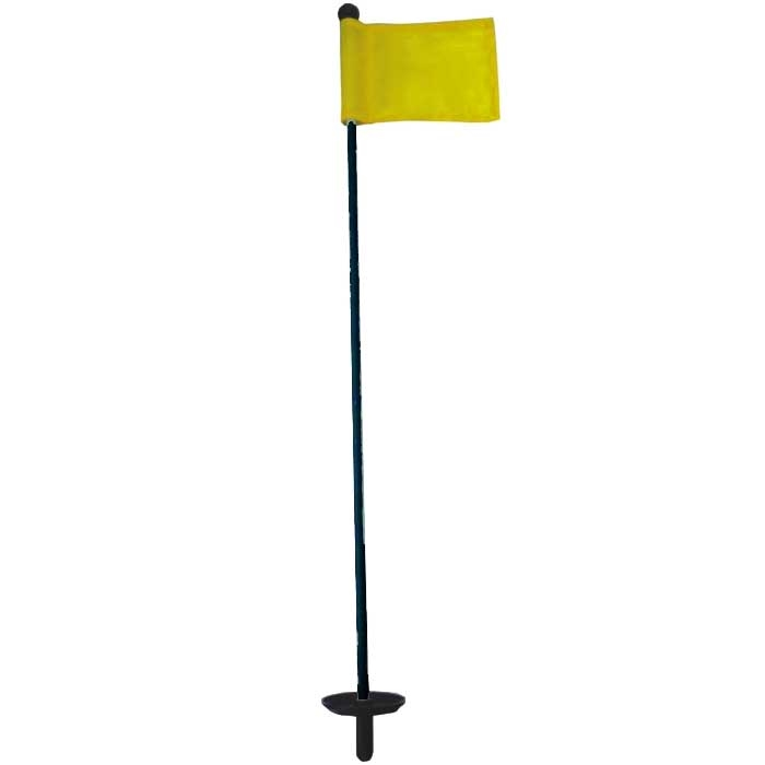 28 Practice Green Golf Flag