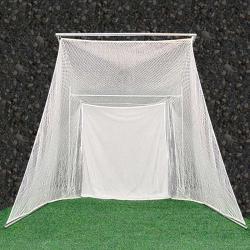 Thumbnail Image 2 for Cimarron Super Swing Master Golf Net and Frame