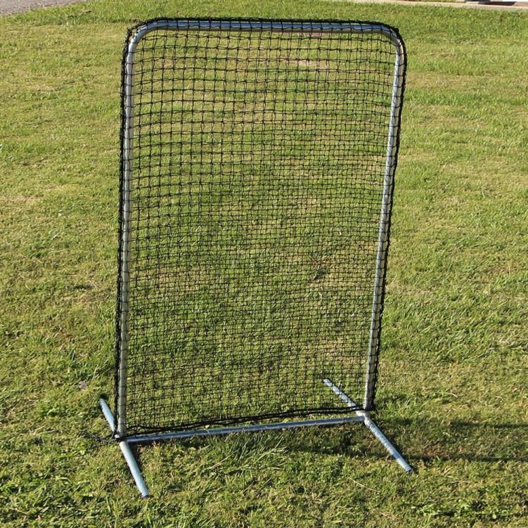 Cimarron 6' x 4' #42 Safety Net and Frame