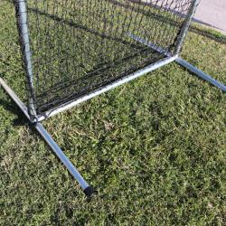 Thumbnail Image 5 for Cimarron 6' x 4' #42 Safety Net and Frame