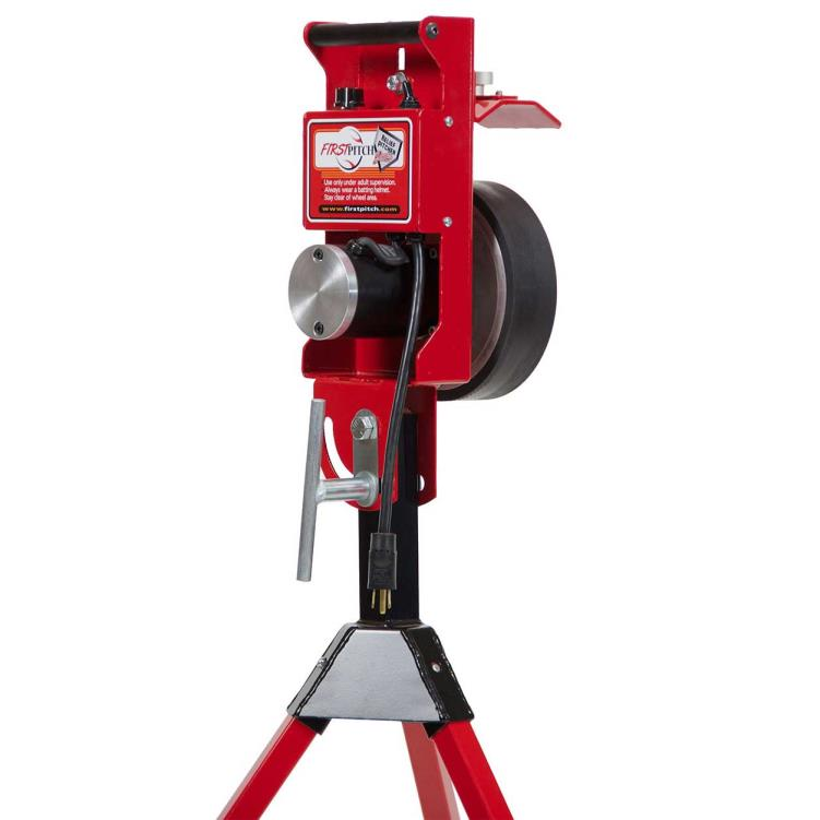 First Pitch Relief Pitcher Pitching Machine