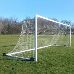 Thumbnail Image 2 for Advantage Aluminum Soccer Goals