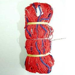 Thumbnail Image 2 for 6'6H x 18'6W x 2'D x 7'B - 4mm Braided Soccer Net