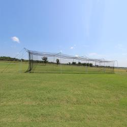Thumbnail Image 6 for Cimarron #24 Rookie Batting Cage with Cable Frame