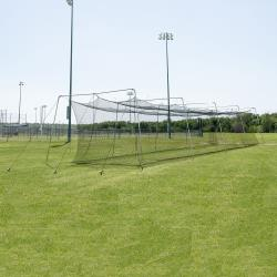 Thumbnail Image 7 for Cimarron #24 Rookie Batting Cage with Cable Frame