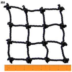 Thumbnail Image 3 for Cimarron #84 Twisted Poly Batting Cage Nets