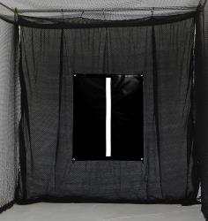 Thumbnail Image 3 for Cimarron 10x10 Golf Net Baffle with Target