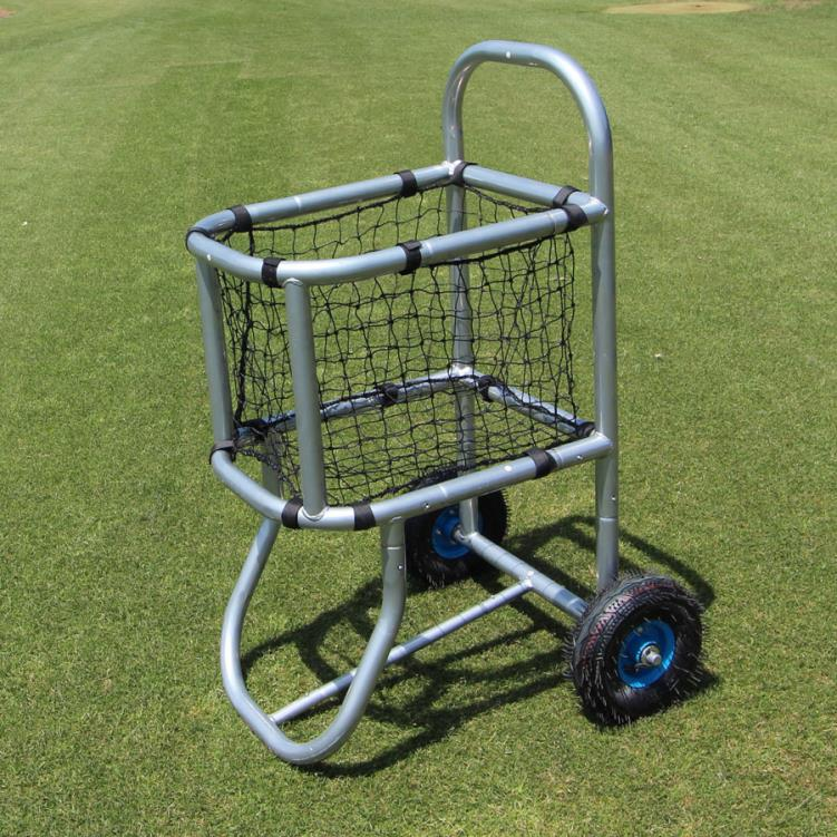 Ball Caddy Cart