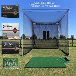 Thumbnail Image 6 for Cimarron Masters Premier Golf Bundle with FREE Box of ProV1 Golf Balls