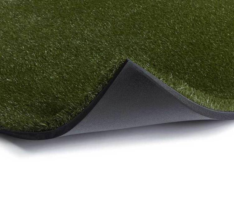 Zoysa Fairway Deluxe Golf Mat