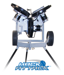 Thumbnail Image 2 for Hack Attack Baseball Pitching Machine