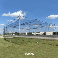 Thumbnail Image 2 for Cimarron Diamond Deluxe Batting Cage Net Only