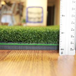 Thumbnail Image 3 for 5x5 Tee-Line High Density turf with 10mm closed cell backing