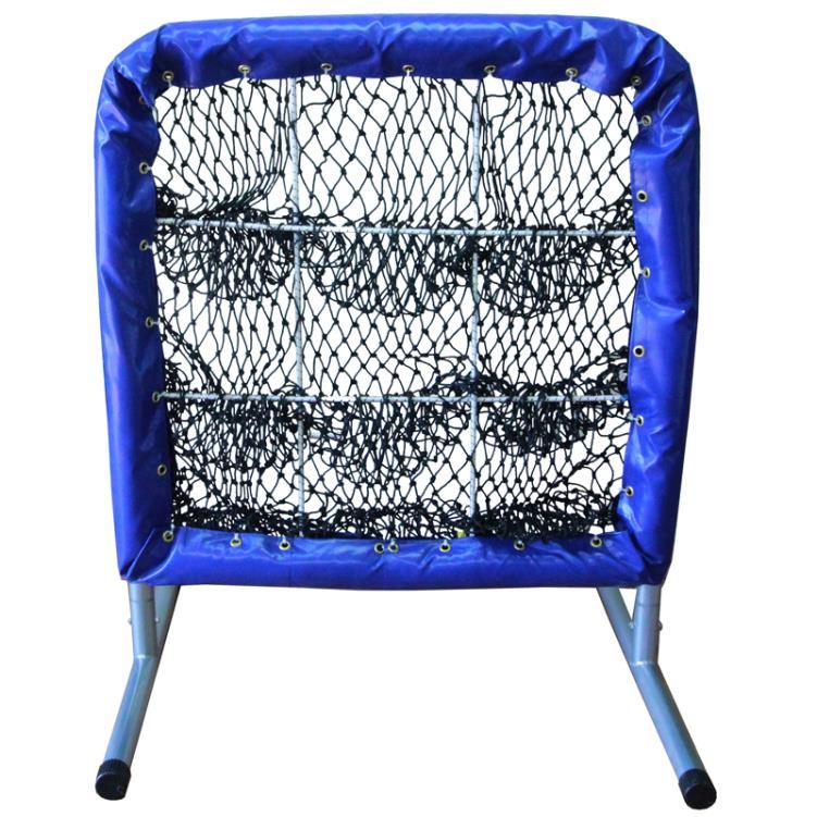 Cimarron Pitcher's Pocket Net, Frame, and Padding