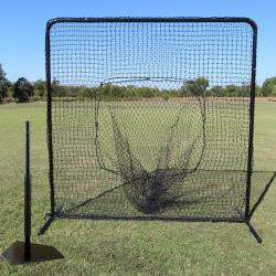 Thumbnail Image 2 for Cimarron Residential Sock Net with Deluxe Batting Tee