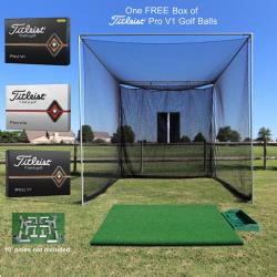 Thumbnail Image 6 for Cimarron Masters Tee Line Golf Bundle with FREE Box of ProV1 Golf Balls