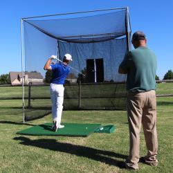 Thumbnail Image 3 for Cimarron Masters Premier Golf Bundle