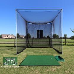 Thumbnail Image 5 for Cimarron Masters Premier Golf Bundle
