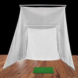 Thumbnail Image 2 for Cimarron Super Swing Master Golf Net