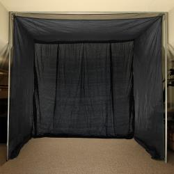 Thumbnail Image 2 for Cimarron 5x10x10 Clubhouse Archery Golf Net and Complete Frame
