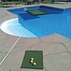 Thumbnail Image 3 for Floating Golf Green Junior - 3' x 4'