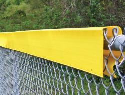 Thumbnail Image 4 for Safety Top Cap Fence Top Premium Protection