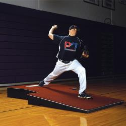 Thumbnail Image 3 for ProMounds Professional Two-Piece Pitching Mound