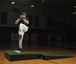 Thumbnail Image 5 for ProMounds Professional Two-Piece Pitching Mound