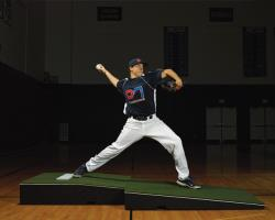 Thumbnail Image 7 for ProMounds Professional Two-Piece Pitching Mound