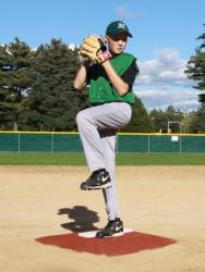 Thumbnail Image 2 for ProMounds Pitcher's Training Mound
