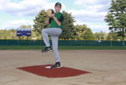 Thumbnail Image 5 for ProMounds 6 Bronco Pitching Mound