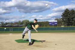 Thumbnail Image 2 for ProMounds 6 Bronco Pitching Mound