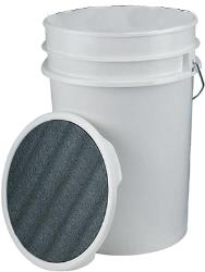 Thumbnail Image 2 for 6 Gallon Bucket with Padded Lid