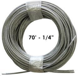 Thumbnail Image 11 for Cimarron Cable Kits - Premier