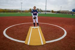 Thumbnail Image 4 for Pro Spiked Softball Mat