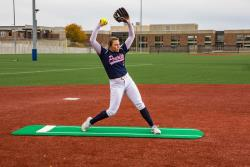 Thumbnail Image 9 for Pro Spiked Softball Mat