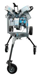 Thumbnail Image 7 for Hack Attack Softball Pitching Machine