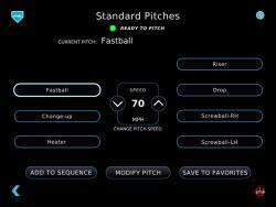 Thumbnail Image 5 for Elite eHack Attack Baseball Pitching Machine