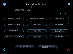 Thumbnail Image 7 for Elite eHack Attack Baseball Pitching Machine