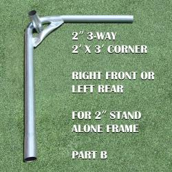 Thumbnail Image 3 for 2 Stand Alone Frame Parts