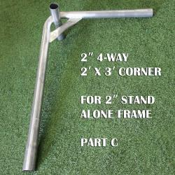 Thumbnail Image 4 for 2 Stand Alone Frame Parts