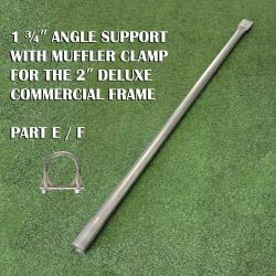 Thumbnail Image 3 for Deluxe Commercial Frame Parts