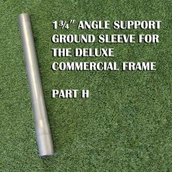 Thumbnail Image 4 for Deluxe Commercial Frame Parts