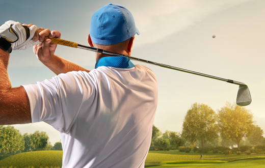 Save green and perfect your swing with the Cimarron Swing Master golf net and frame Thumbnail image